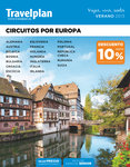 Travelplan: Circuitos por Europa