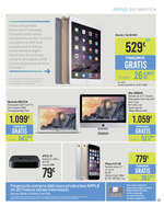 Ofertas de Carrefour, Tecnologia a la teva mida