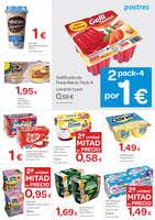 Ofertas de Supermercados El Jamón, Llévate de regalo