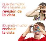Ofertas de General Óptica, Revisión de vista
