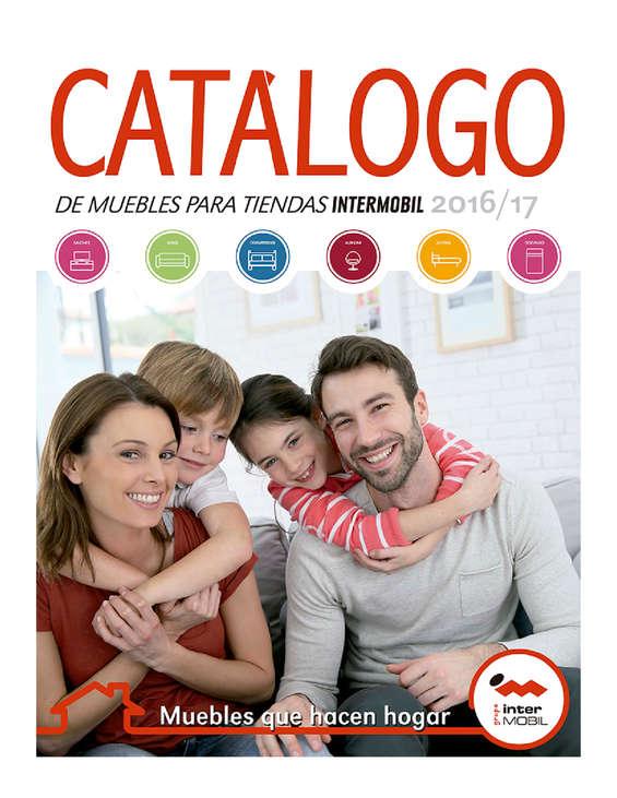 Ofertas de InterMOBIL, Catálogo 2016 - 17