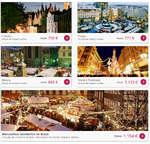 Ofertas de Carrefour Viajes, Mercadillos navideños