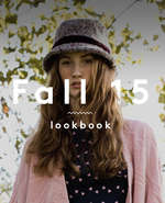 Ofertas de Privata, Lookbook Fall '15