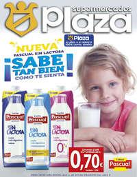 Nueva Pascual sin lactosa