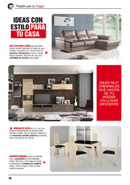 Hogares Colección 2015