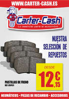 Ofertas de Carter-cash, Nuestra selección de repuestos