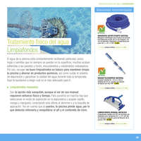 Guía de piscinas