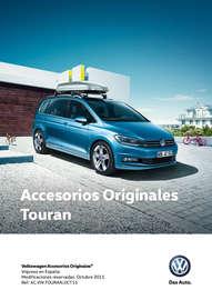 Accesorios Touran