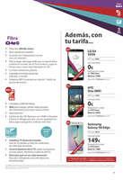 Ofertas de Vodafone, Julio