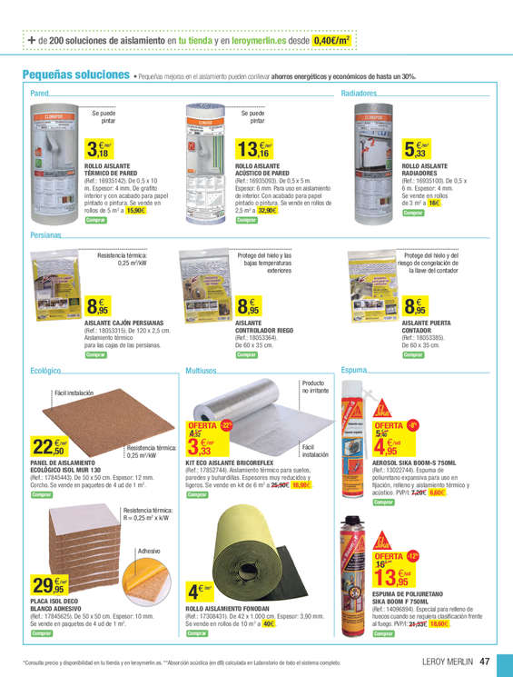 Comprar suelos barato en m laga ofertia for Leroy malaga catalogo