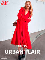 Ofertas de H&M, Urban Flair