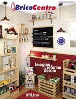 Ofertas de Bricocentro, Imagina, reforma & decora - Aranda del Duero