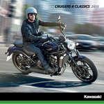 Ofertas de Kawasaki, Crusier & Classics