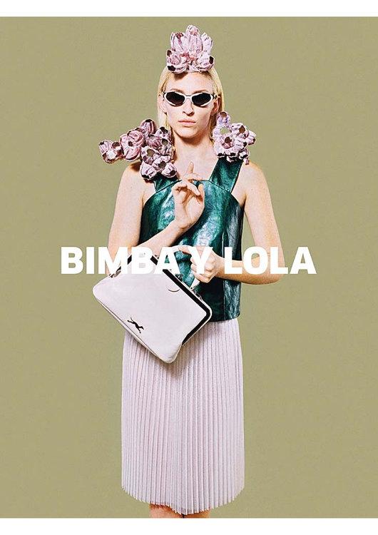 Ofertas de Bimba & Lola, Colección primavera-verano