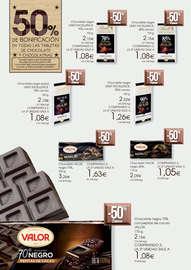 Bombones y chocolates