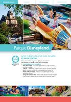 Ofertas de Viajes El Corte Inglés, Disneyland Paris