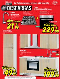 Comprar muebles de cocina en vitoria gasteiz muebles de for Cocinas schmidt vitoria