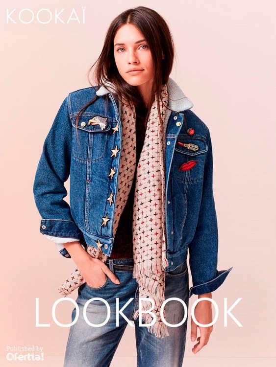 Ofertas de Kookaï, Lookbook