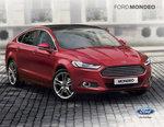 Ofertas de Ford, Nuevo Mondeo