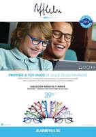 Ofertas de Alain Afflelou, El fin de los problemas con tus gafas