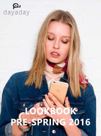Lookbook Pre-Spring 2016