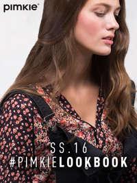 SS 16 Pimkie Lookbook