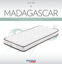 Colchón Madascar
