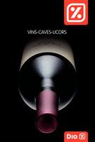 Ofertas de Dia, Vins- Caves - Licors