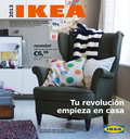 IKEA 2012-2013
