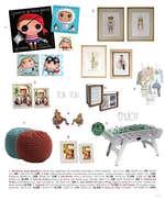 Ofertas de La Oca, Catálogo 2016 - 17