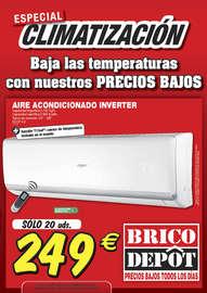Especial climatización - Alcalá