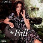 Ofertas de Carpisa, Fall. Collection 2016