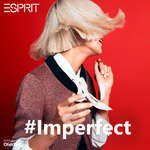 Ofertas de Esprit, #Imperfect