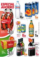 Ofertas de Supermercados Gama, Especial ahorro