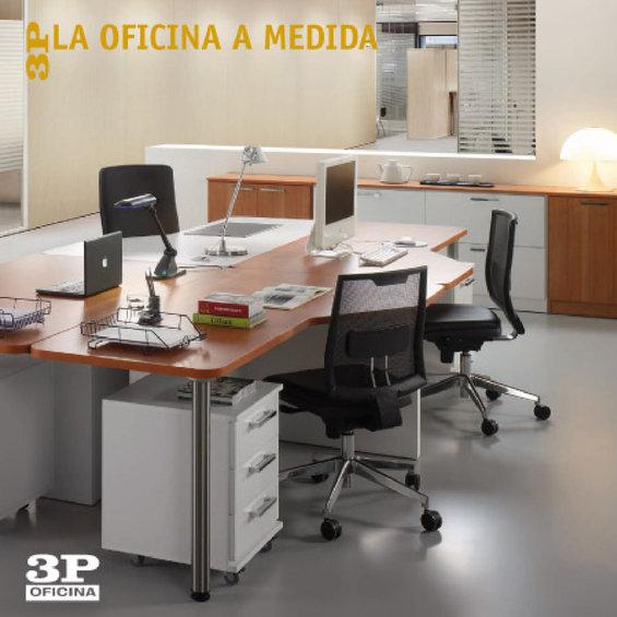 3p mobel barcelona num ncia 43 ofertas y horarios for Oficinas seguridad social barcelona horarios