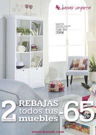 Segundas Rebajas -65% - Granada