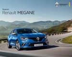 Ofertas de Renault, Nuevo Renault Megane