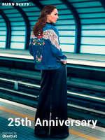 Ofertas de Miss Sixty, 25th Anniversary