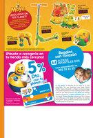 Ofertas de Toy Planet, Vuelta a Clase