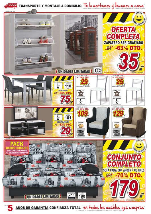 Comprar armarios barato en barcelona ofertia for Muebles boom telefono