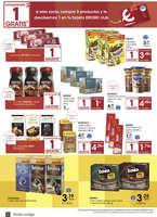 Ofertas de Eroski, Comprando 3 uno gratis