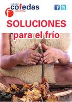 Ofertas de Grupo Cofedas, Soluciones para el frío