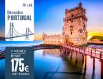 Ofertas de Viajes Ecuador, Descubre Portugal
