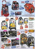 Ofertas de Toy Planet, Vuelta a clase 2015