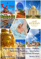Ofertas de Linea Tours, Abu Dhabi