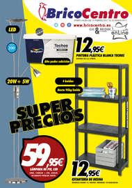 Super precios - Tomelloso y Alcázar