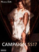 Ofertas de Massimo Dutti, Campaign SS17