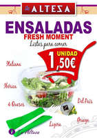 Ofertas de Supermercados Alteza, Fresh Moment