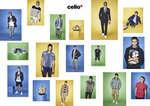 Ofertas de Celio, Lookbook printemps été 2015