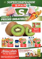 Ofertas de SPAR, El Supercomparador Spar: compra a precios imbatibles